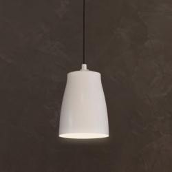 Astro Atelier 150 White Pendant Light