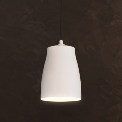 Astro Atelier 200 White Pendant Light