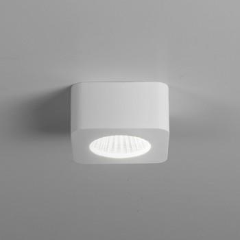 Astro Samos 2700K Square White LED Downlight