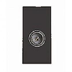 Hamilton EuroFix 50X25mm Modular TV Screen Non Isolated with Black Insert