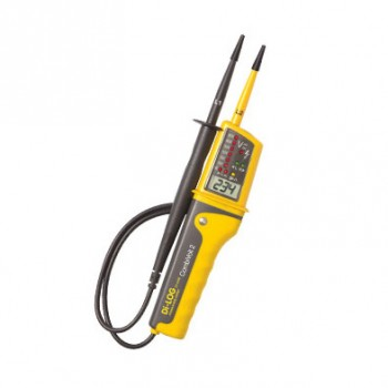 Di-Log CombiVolt2 Voltage and Continuity Tester