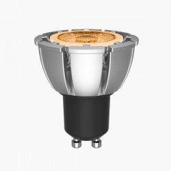 Segula Ambient Line 7W 1700-2800K Dimmable GU10 Reflector LED Bulb
