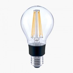 Segula Classic Line 12W 2700K Non-Dimmable E27 Clear LED Bulb