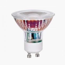 Segula Classic Line 5W 2700K Non-Dimmable GU10 Reflector LED Bulb