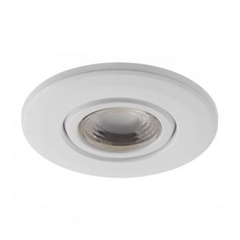Click Ovia Inceptor Omni White Adjustable Bezel