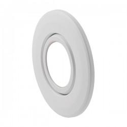 Ovia Inceptor Omni White Adjustable Bezel