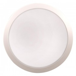 Click Ovia Inceptor Evo 10W White LED Bulkhead