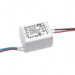 Astro Constant Current 350mA 1.1-4.2W Non-Dimmable LED Driver