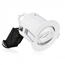 Enlite EFD Pro 50W Adjustable GU10 Downlight