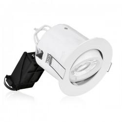 Aurora Lighting EFD Pro 50W Adjustable GU10 Downlight