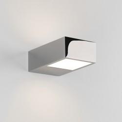 Astro Kappa Polished Chrome Bathroom LED Wall Light
