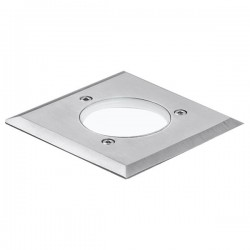 Aurora Lighting G-Lite Pro Square 316 Stainless Steel Bezel