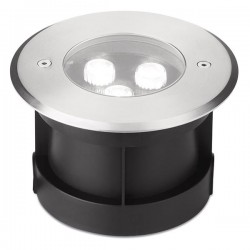 Enlite G-Lite Pro IP67 3.5W 4000K Stainless Steel LED Walkover Light