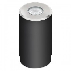 Enlite M-Lite IP67 1W 3000K Stainless Steel LED Marker Light