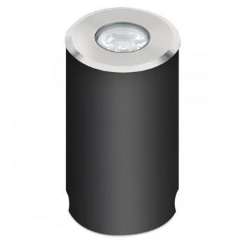 Enlite M-Lite IP67 1W Blue Stainless Steel LED Marker Light