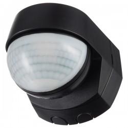 Standalone pir at uk electrical supplies timeguard suretime 180 black pir light controller aloadofball Choice Image