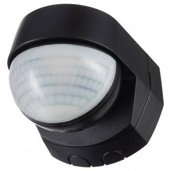 Timeguard SureTime 180° Black PIR Light Controller