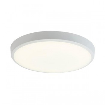 Ansell Gamma 18W 4000K LED Wall/Ceiling Light