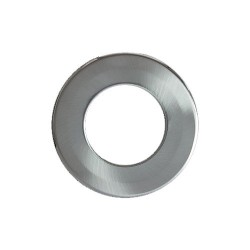 Collingwood H4 Pro Round Brushed Steel Bezel