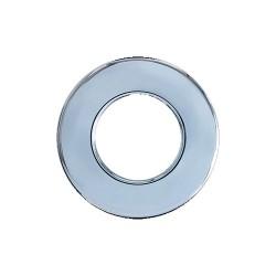 Collingwood H4 Pro Round Chrome Bezel