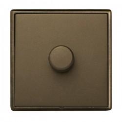 Hamilton Linea-Rondo CFX Richmond Bronze/Richmond Bronze 1 Gang 100W 2 Way LEDIT-B100 LED Dimmer