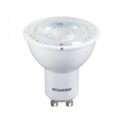 Sylvania RefLED 5W Cool White Dimmable GU10 LED Bulb