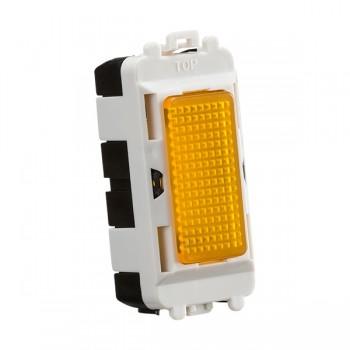 Knightsbridge Grid Amber Indicator Module