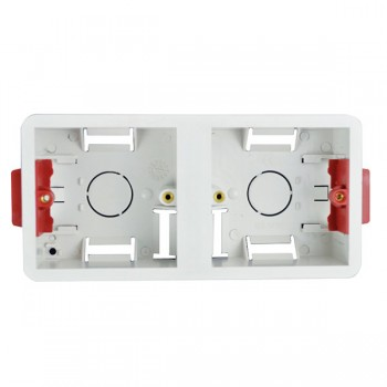 Norslo Dual 35mm Dry Lining Box