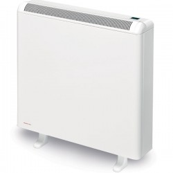 Elnur Heating 2.6kW Ecombi SSH Digital Smart Storage Heater
