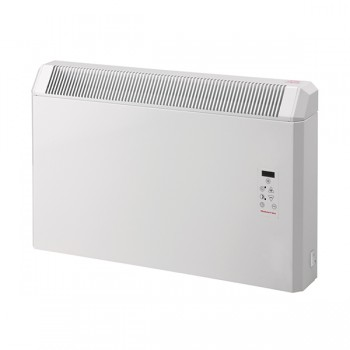 Elnur Heating 1.25kW PH Plus Digital Electric Panel Heater