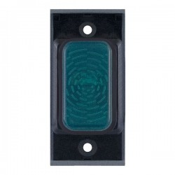 Selectric GRID360 Green Neon Module with Black Insert