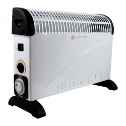Vent-Axia VACH2-TC Convector Heater with Timer