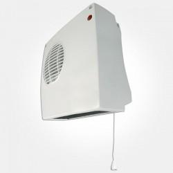 Eterna 2kW Adjustable Downflow Heater