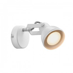 Nordlux Aslak White Wall Light