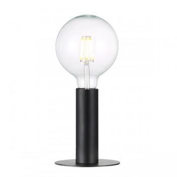 Nordlux Dean Black Table Lamp