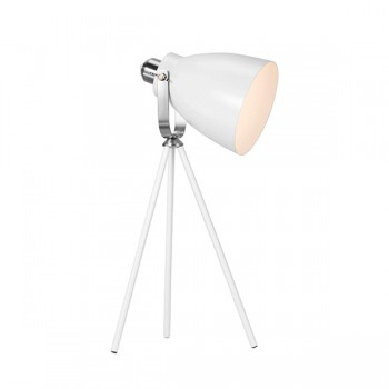 Nordlux Largo White Table Lamp