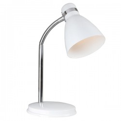 Nordlux Cyclone White Table Lamp