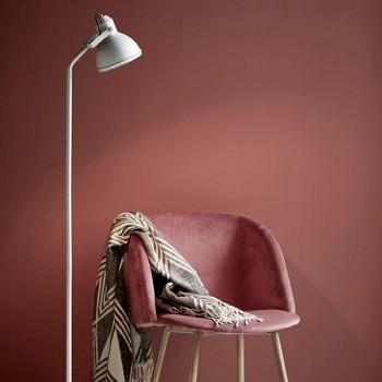 Nordlux Aslak White Floor Lamp