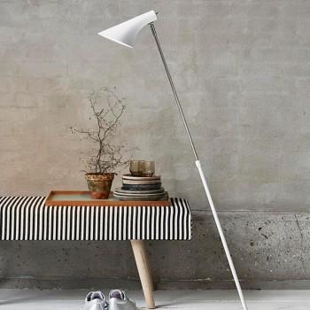 Nordlux Vanila White Floor Lamp