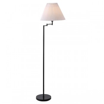 Nordlux Break Black Floor Lamp