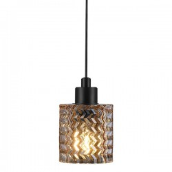 Nordlux Hollywood Amber Pendant Light