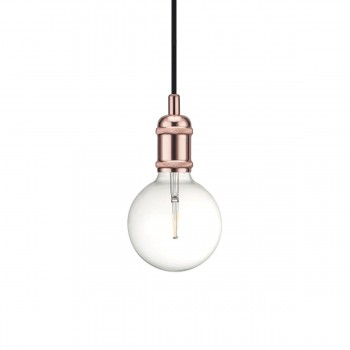 Nordlux Avra Copper Pendant Light