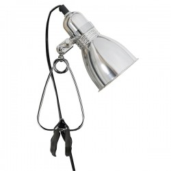 Nordlux Photo Clamp Aluminium Spotlight