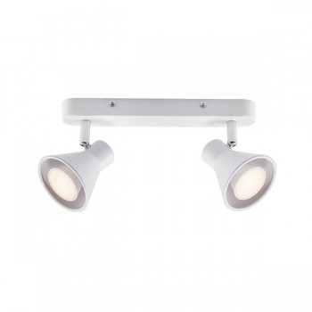 Nordlux Eik Double White Spotlight