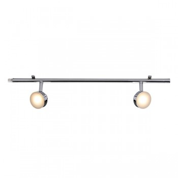 Nordlux Alfdis Double Chrome Spotlight