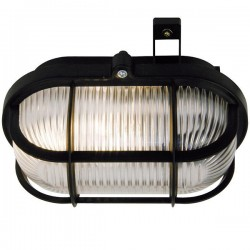 Nordlux Skotlampe Black Outdoor Wall Light