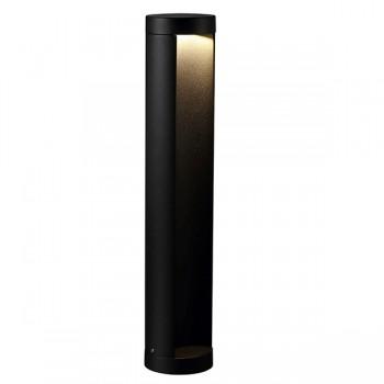 Nordlux Mino 45 Black Outdoor Bollard Light