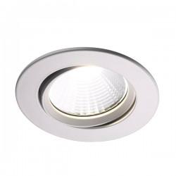 Nordlux Energetic Fremont 2700K Adjustable White LED Downlight Kit