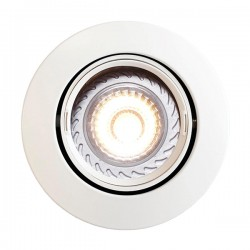Nordlux Energetic Mixit Pro White Outdoor Downlight