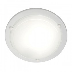 Nordlux Energetic Spinner White Ceiling Light
